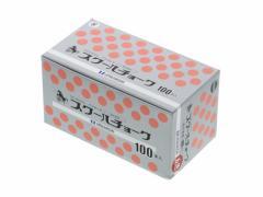 馬印/スクールチョーク5色詰合 100本/C202