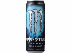 アサヒ飲料/モンスターアブソリュートリー ゼロ 355ml