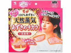 桐灰化学/あずきのチカラ 首肩用