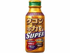 ハウスウェルネスフーズ/ウコンの力 スーパー 120ml