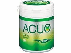 ロッテ/ACUOグリーンミントボトル 140g