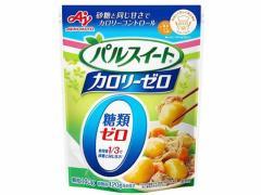 味の素/パルスイート カロリーゼロ 140g袋