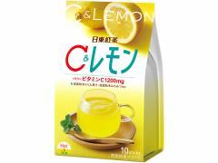 日東紅茶/C&レモン 10袋入