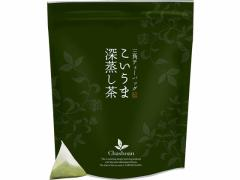 いなば園/こいうま深蒸し茶ポット用50包/1-103