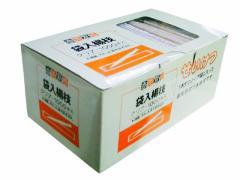 大和物産/袋入り楊枝クリア65mm 1000本/050450