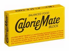 大塚製薬/カロリーメイトブロック チーズ味(2本入り)