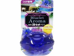 小林製薬/液体ブルーレットおくだけアロマ リラックスアロマ つけ替
