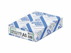 コクヨ/KB用紙(共用紙) 64g A5 500枚/KB-KW30