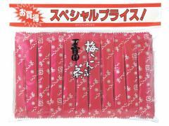 玉露園/梅こんぶ茶2g 46本