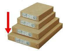 コクヨ/KB用紙(低白色再生紙100) A3 500枚/KB-SS38