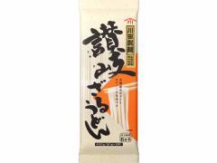 川田製麺/讃岐ざるうどん 90g×5束