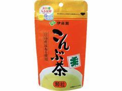 伊藤園/こんぶ茶 70g 袋/12237