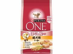 ネスレピュリナ/ピュリナワンドッグほぐし粒入 1~6歳 成犬チキン2.1kg