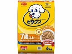 日本ペット/ビタワン 7歳以上 6kg