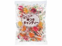 ニッシン・ドルチェ/お徳用 棒つきキャンディー 620g