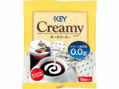 キーコーヒー/クリーミーポーション 18個入