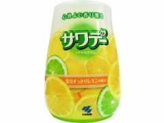 小林製薬/サワデー 気分すっきりレモンの香り 本体