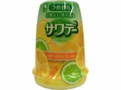 小林製薬/サワデー 気分すっきりレモンの香り 詰替