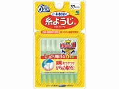 小林製薬/糸ようじ 30本入