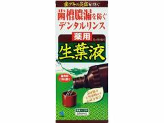 小林製薬/生葉液 330ml