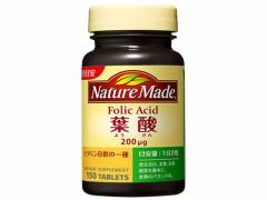 大塚製薬/ネイチャーメイド 葉酸 150粒