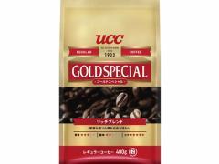 UCC/ゴールドスペシャル リッチブレンド 400g