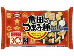 亀田製菓/つまみ種 130g