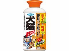フマキラー/犬猫まわれ右粒剤 400g