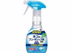 アースペット/天然成分消臭剤 ネコのフン・オシッコ臭専用 270ml