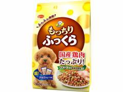 日本ペット/ビタワンもっちりふっくらチキン・ビーフ・野菜 960g