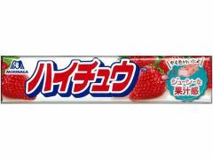 森永製菓/ハイチュウ〈ストロベリー〉スティック 12粒