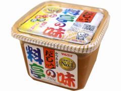 マルコメ/料亭の味 750g