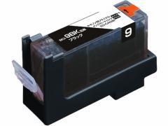 エコリカ/キャノン用リサイクルインクカートリッジBCI-9BK