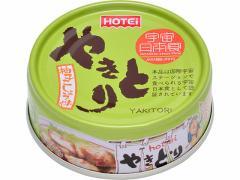 ホテイフーズコーポレーション/やきとり(柚子こしょう味) GP4号