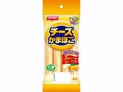 日本水産/チーズかまぼこ 4本入