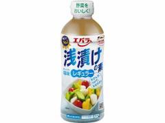 エバラ/浅漬けの素レギュラー 500ml