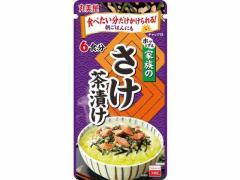 丸美屋/家族のさけ茶漬け 37g