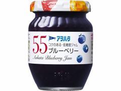 アヲハタ/アヲハタ55 ブルーベリージャム 150g