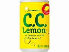 サントリー/C.C.レモン 160ml