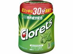 モンデリーズ・ジャパン/クロレッツXP オリジナルミント ボトルLS 140g