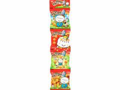 亀田製菓/こつぶっこ 4連 15g×4袋