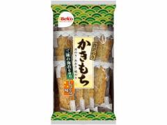 栗山米菓/ミニかきもち 青のり 16枚