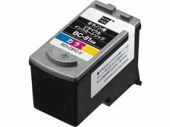 エコリカ/キャノン用リサイクルインクカートリッジBC-91