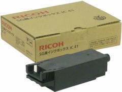 リコー/廃インクボックス IC41/515819