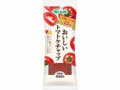 丸善食品工業/おいしいトマトケチャップ(JAS特級) 500g