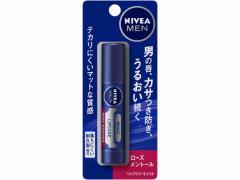 KAO/ニベアメン リップケア ローズメントールの香り 3.5g