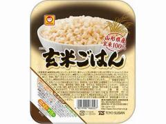 東洋水産/玄米ごはん 160g