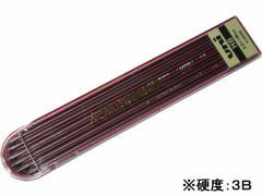 三菱鉛筆/ユニホルダー替芯(N)3B 6本入/ULN3B