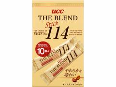 UCC/ザ・ブレンド114 スティック 10P