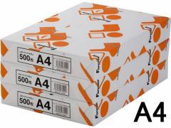 Forestway/コピーペーパーP2J A4 500枚×3冊